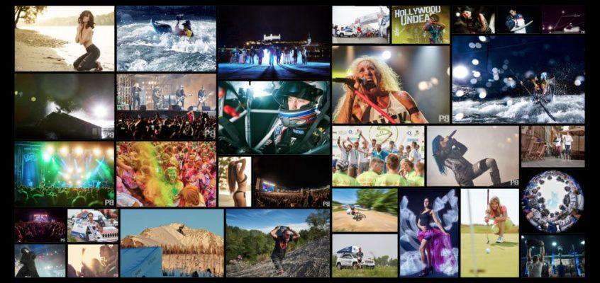Rok 2015 fotkami