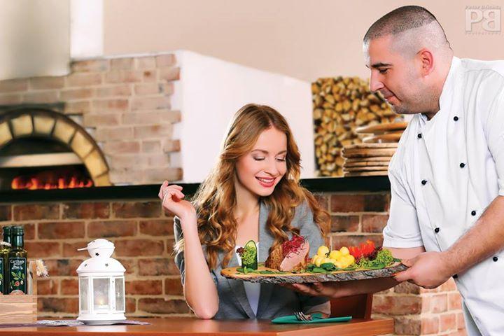 Reklama pre reštauráciu