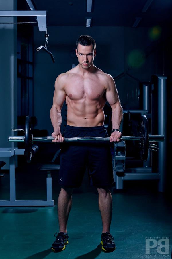 fotenie fitness