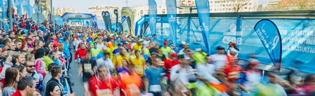 ČSOB Maratón Bratislava