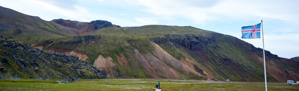 ISLAND – vraj fotografický raj